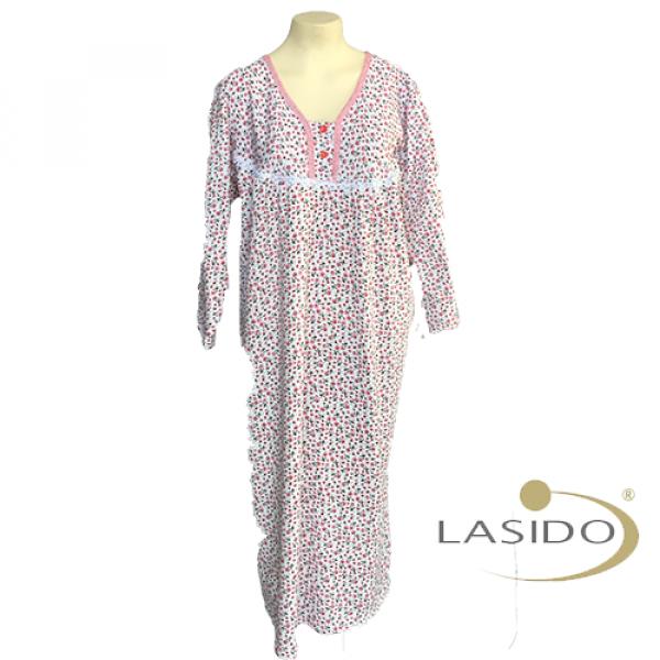 (Partijhandel) Nachthemd dames | 100% katoen